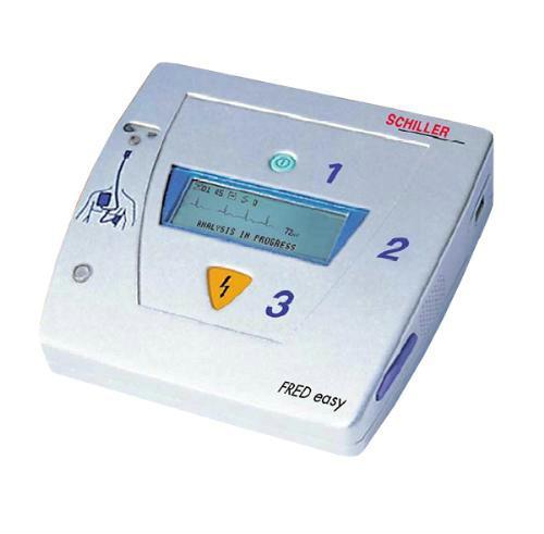 Дефибриллятор fred easy - 6e