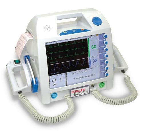Дефибриллятор fred easy - f842
