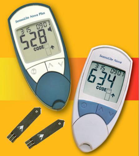 приборы уровня холестерина