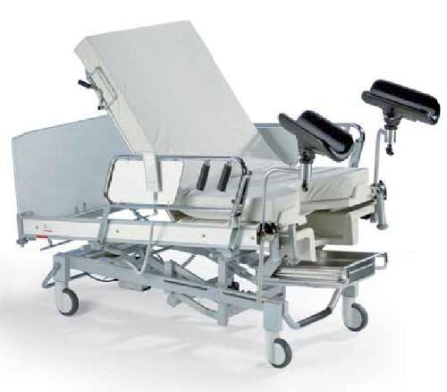 Кресло-кровать акушерское OPTIMA