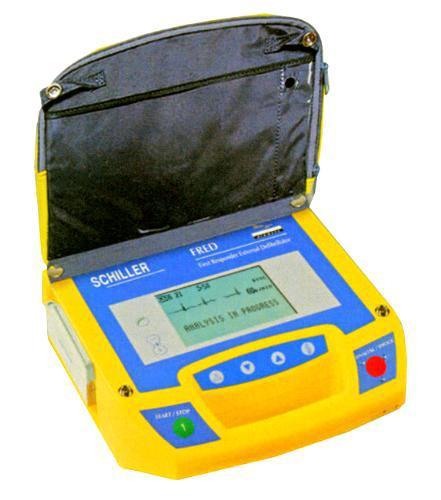 Дефибриллятор fred easy - 31909