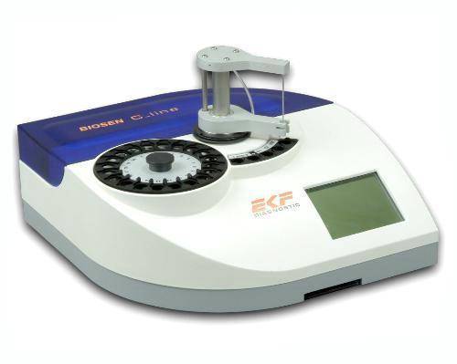 анализатор глюкозы и холестерина в крови