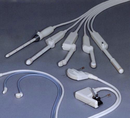 Конвексные датчики для 3D сканеров