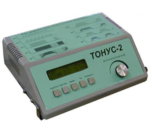 тонус 2м инструкция img-1