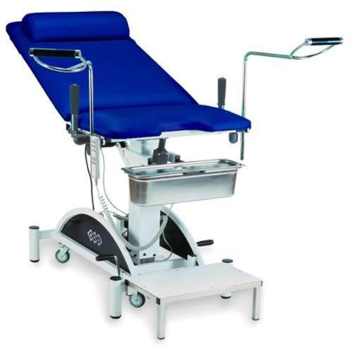 Гинекологическое кресло BTL-1500 Basic (T015.018v100)