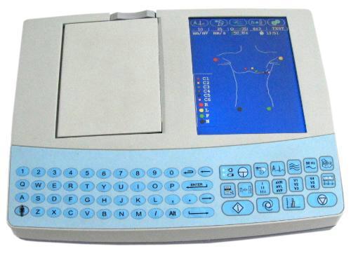 Электрокардиограф FARUM E600
