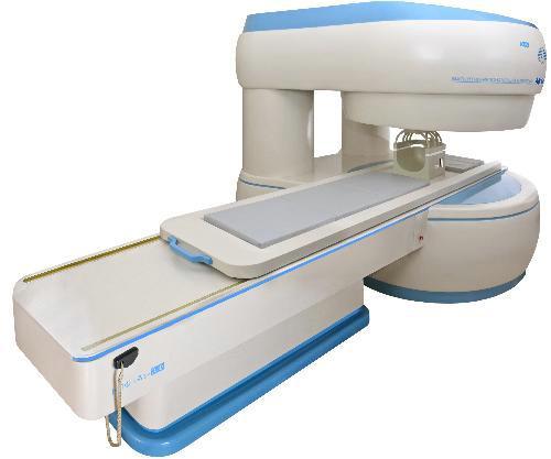 Магнитно-резонансный томограф Аз-300