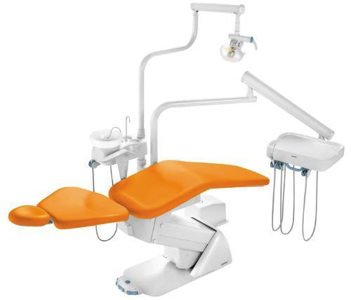 Стоматологическая установка gnatus инструкция