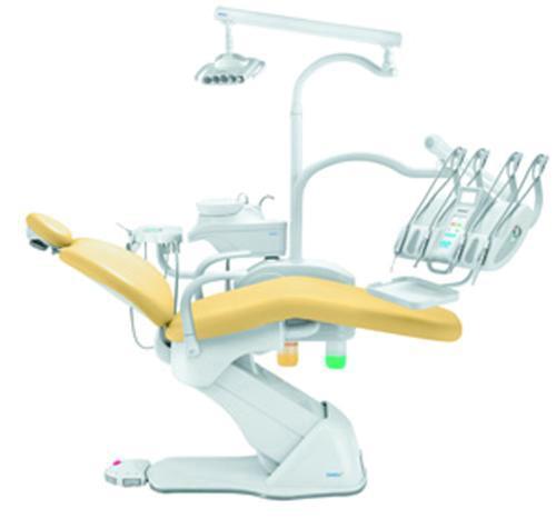 стоматологическая установка Gnatus инструкция - фото 2