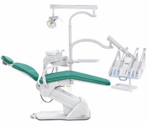 стоматологическая установка Gnatus инструкция - фото 4