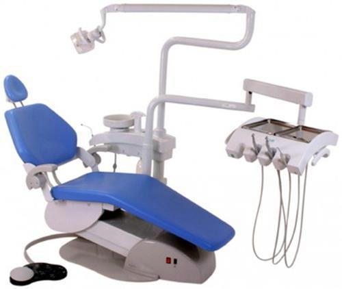 Установка стоматологическая KaVo Unik T (Plus)