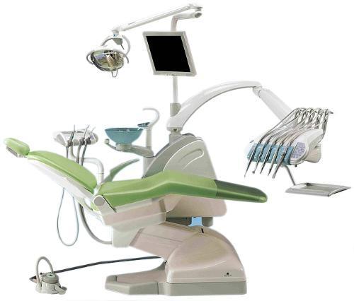 Стоматологическая установка fedesa midway ng