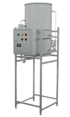 Аквадистиллятор электрический (дистиллятор) ДЭ-60 ТЗМОИ, для производства очищенной воды.