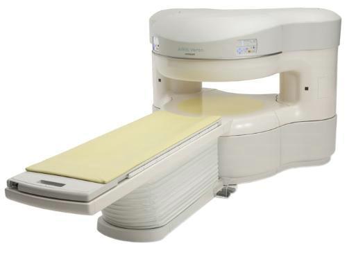 Магнитно-резонансный томограф AIRIS VENTO (LT)
