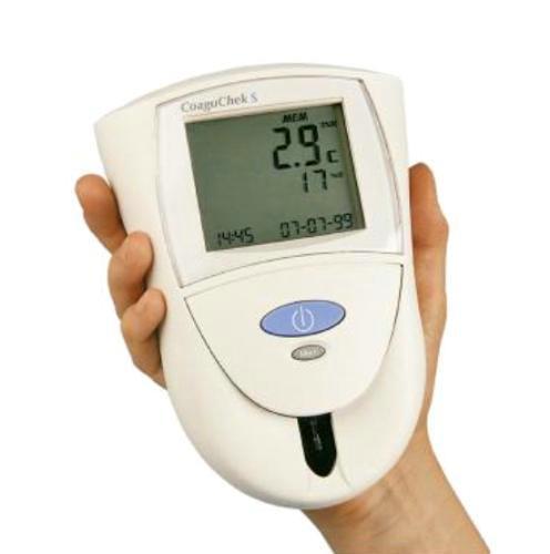 экспресс-анализатор уровня холестерина в крови портативный 1