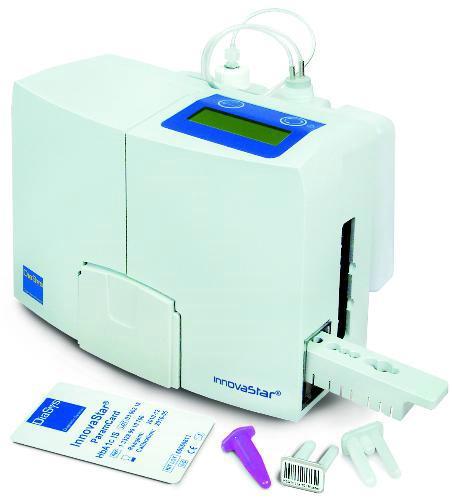 экспресс анализатор определения холестерина в крови