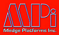 MEDGE PLATFORMS INC. (USA)