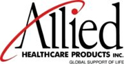 ALLIED H�ALTHCARE PRODUCTS INC. (USA)