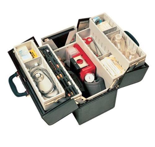 Медицинский чемоданы сумки тележки хозяйственные на колесах garmol