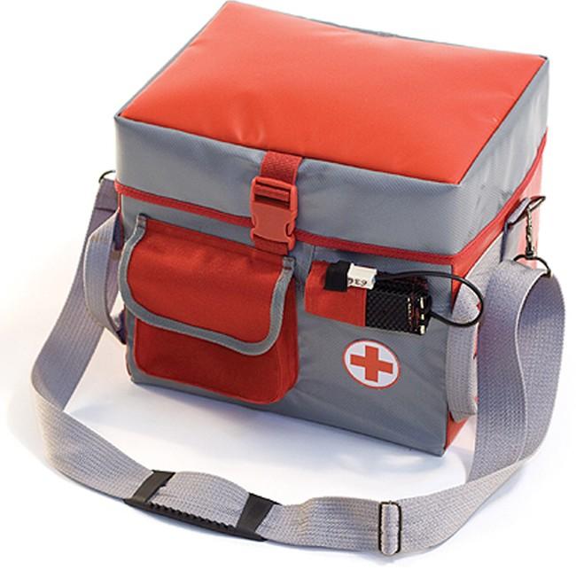 Медицинская сумка с термоиндикатором