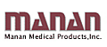 MANAN MEDICAL PRODUCTS, INC (ANGIOTECH) (CANADA)